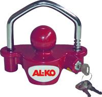 AL-KO Safety-Ball Diebstahlsicherung
