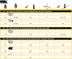 swf adapter kit 39 s nkw stahlgruber gmbh kataloge online. Black Bedroom Furniture Sets. Home Design Ideas