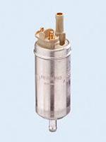 PIERBURG KRAFTSTOFFPUMPE BENZINPUMPE universal elektrisch 24V wie 7.21440.68.0